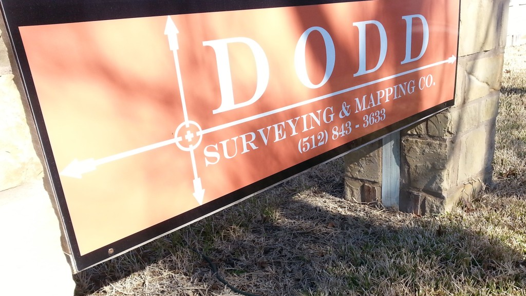 Dodd Surveying in Pflugerville